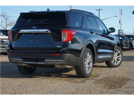 2020 Ford Explorer XLT (Stk: S202444) in Dawson Creek - Image 2 of 17