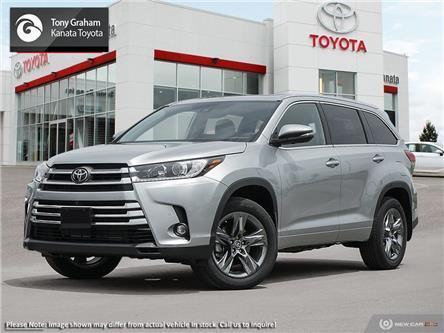 2019 Toyota Highlander Limited (Stk: 90051) in Ottawa - Image 1 of 24