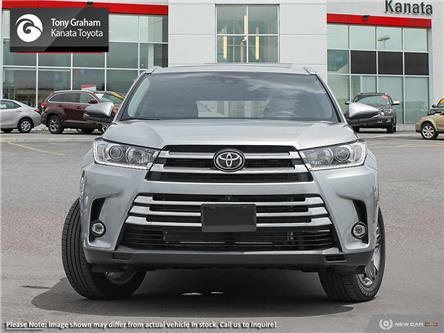 2019 Toyota Highlander Limited (Stk: 90051) in Ottawa - Image 2 of 24