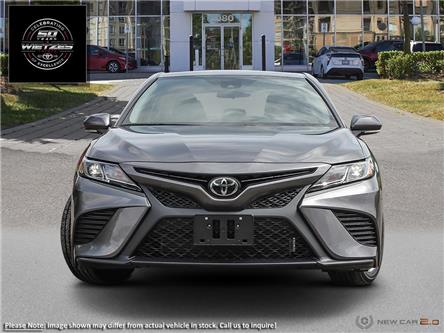 2020 Toyota Camry SE (Stk: 69895) in Vaughan - Image 2 of 23