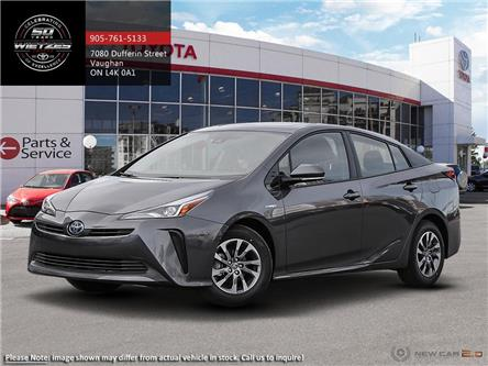 2019 Toyota Prius Technology FWD (Stk: 69052) in Vaughan - Image 1 of 23