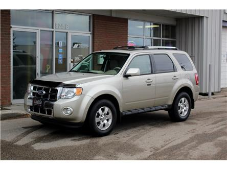 2011 Ford Escape Limited (Stk: B16571) in Saskatoon - Image 1 of 22