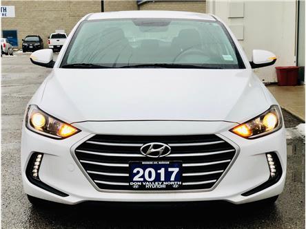 2017 Hyundai Elantra GL (Stk: 7223H) in Markham - Image 2 of 19