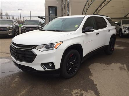 2020 Chevrolet Traverse Premier (Stk: 179815) in AIRDRIE - Image 2 of 5