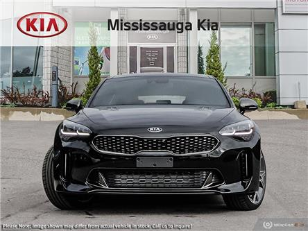 2020 Kia Stinger GT Limited w/Black Interior (Stk: ST20002) in Mississauga - Image 2 of 24