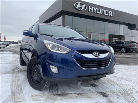 2014 Hyundai Tucson  (Stk: 29316A) in Saskatoon - Image 1 of 20
