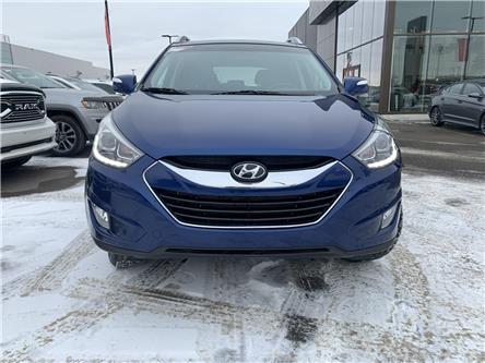 2014 Hyundai Tucson  (Stk: 29316A) in Saskatoon - Image 2 of 20