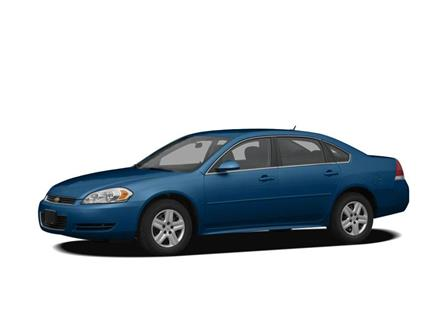 2009 Chevrolet Impala LS (Stk: 13050B) in Oshawa - Image 2 of 2