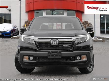 2019 Honda Ridgeline Sport (Stk: 926020) in North York - Image 2 of 23