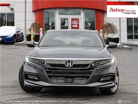 2020 Honda Accord Touring 1.5T (Stk: 28028) in North York - Image 2 of 23