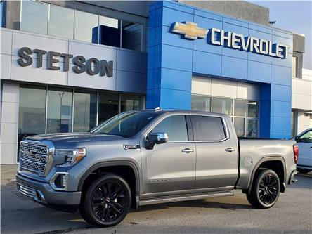 2020 GMC Sierra 1500 Denali (Stk: 20-028) in Drayton Valley - Image 1 of 7