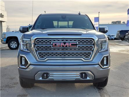 2020 GMC Sierra 1500 Denali (Stk: 20-028) in Drayton Valley - Image 2 of 7