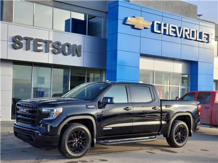 2020 GMC Sierra 1500 Elevation (Stk: 20-025) in Drayton Valley - Image 1 of 7