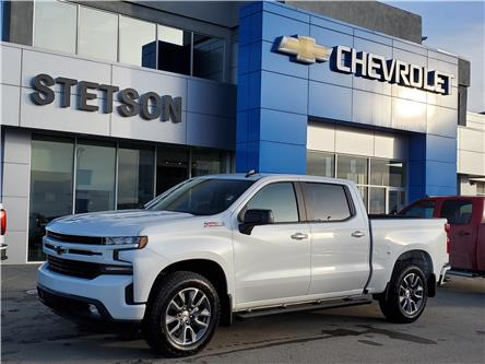 2019 Chevrolet Silverado 1500 RST (Stk: 19-435) in Drayton Valley - Image 1 of 7
