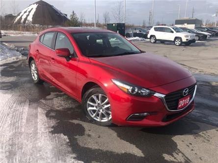 2018 Mazda Mazda3 Sport GS (Stk: 2463A) in Ottawa - Image 1 of 20