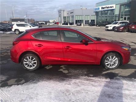 2018 Mazda Mazda3 Sport GS (Stk: 2463A) in Ottawa - Image 2 of 20