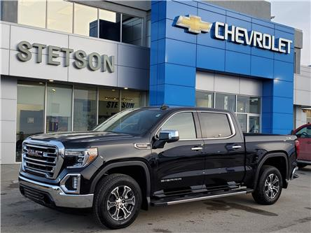 2020 GMC Sierra 1500 SLT (Stk: 20-026) in Drayton Valley - Image 1 of 7