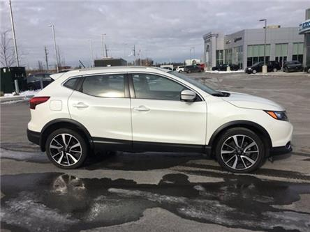 2019 Nissan Qashqai  (Stk: MX1093) in Ottawa - Image 2 of 20