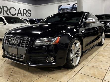 2009 Audi S5 4.2L (Stk: AP2026) in Vaughan - Image 1 of 18