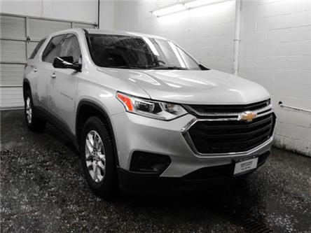 2019 Chevrolet Traverse LS (Stk: P9-60330) in Burnaby - Image 2 of 23