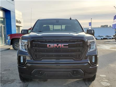 2020 GMC Sierra 1500 Elevation (Stk: 20-025) in Drayton Valley - Image 2 of 7