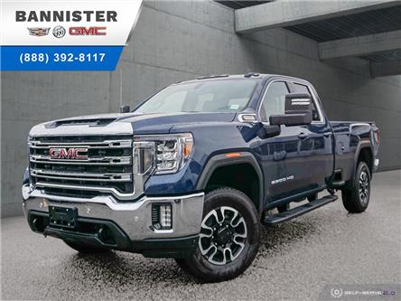 2020 GMC Sierra 2500HD SLE (Stk: 20-057) in Kelowna - Image 1 of 11