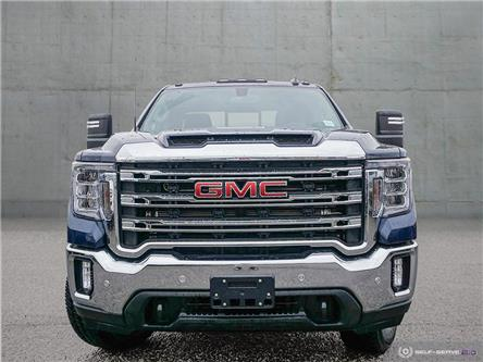 2020 GMC Sierra 2500HD SLE (Stk: 20-057) in Kelowna - Image 2 of 11
