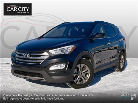 2016 Hyundai Santa Fe Sport 2.4 Premium (Stk: ) in Ottawa - Image 1 of 23