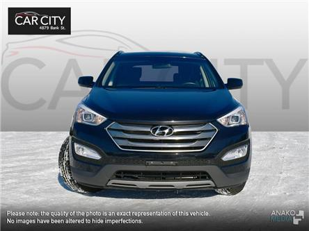 2016 Hyundai Santa Fe Sport 2.4 Premium (Stk: ) in Ottawa - Image 2 of 23