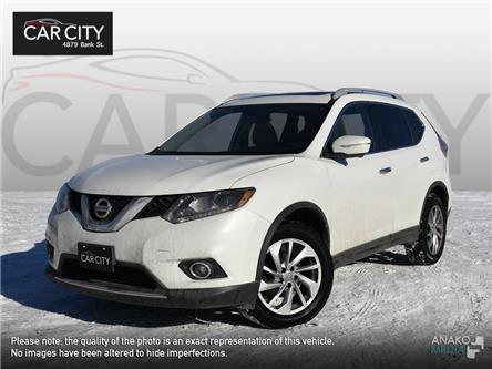 2015 Nissan Rogue SL (Stk: 2705) in Ottawa - Image 1 of 29