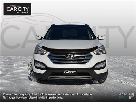 2015 Hyundai Santa Fe Sport 2.0T Limited (Stk: 2707) in Ottawa - Image 2 of 29