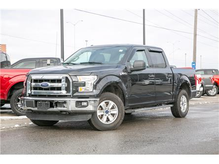 2015 Ford F-150 XLT (Stk: 1915091) in Ottawa - Image 1 of 25