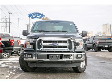 2015 Ford F-150 XLT (Stk: 1915091) in Ottawa - Image 2 of 25