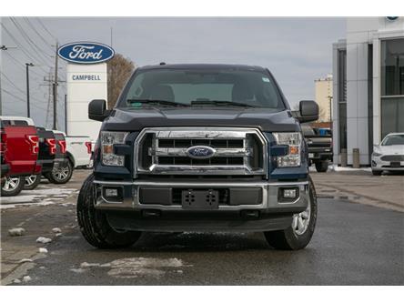 2016 Ford F-150  (Stk: 1914171) in Ottawa - Image 2 of 29