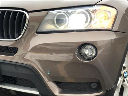 2013 BMW X3 xDrive28i (Stk: 3231-1) in North York - Image 2 of 28