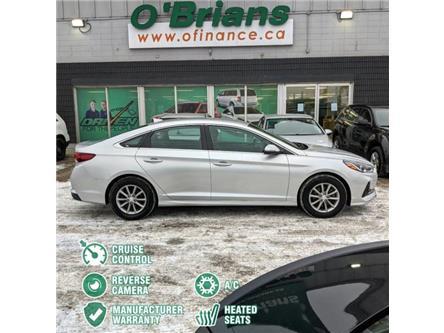 2018 Hyundai Sonata GL (Stk: 12672A) in Saskatoon - Image 2 of 22