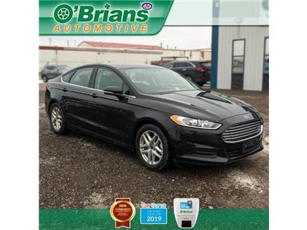 2014 Ford Fusion SE (Stk: 13040A) in Saskatoon - Image 1 of 18