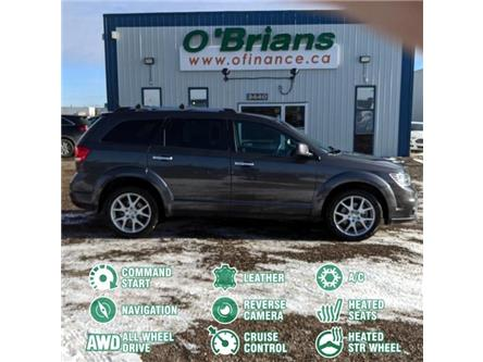 2014 Dodge Journey R/T (Stk: 13050A) in Saskatoon - Image 2 of 24