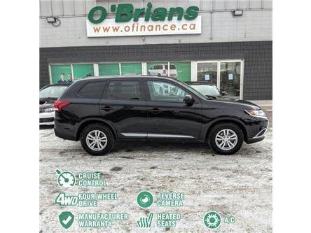 2018 Mitsubishi Outlander ES (Stk: 13012A) in Saskatoon - Image 2 of 22