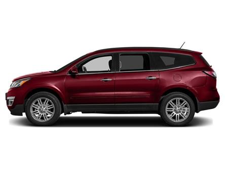 2014 Chevrolet Traverse 1LT (Stk: B19313) in Sioux Lookout - Image 2 of 10