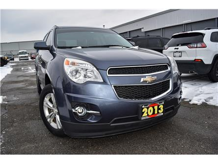 2013 Chevrolet Equinox 1LT (Stk: 93845) in St. Thomas - Image 1 of 30