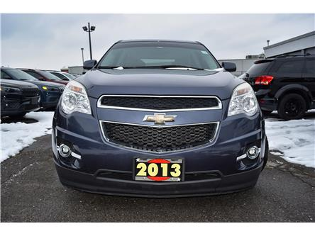 2013 Chevrolet Equinox 1LT (Stk: 93845) in St. Thomas - Image 2 of 30