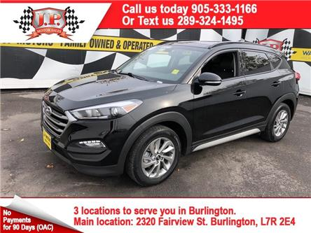 2018 Hyundai Tucson  (Stk: 48297r) in Burlington - Image 1 of 26