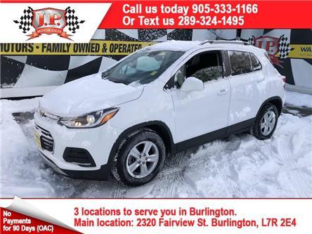 2018 Chevrolet Trax LT (Stk: 48357r) in Burlington - Image 1 of 24