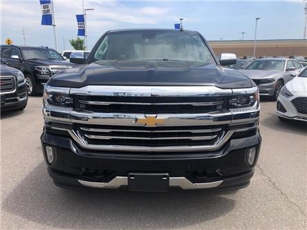 2017 Chevrolet Silverado 1500 High Country|1500|4WD|NAVI| (Stk: PL18185) in BRAMPTON - Image 2 of 19