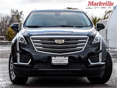 2019 Cadillac XT5 Luxury AWD (Stk: P6401) in Markham - Image 2 of 30