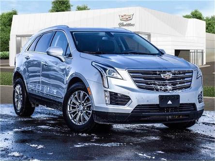 2018 Cadillac XT5 Luxury (Stk: P6404) in Markham - Image 1 of 27