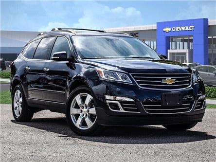2017 Chevrolet Traverse Premier-GM CERTIFIED PRE-OWNED- ONE OWNER (Stk: P6369) in Markham - Image 1 of 30