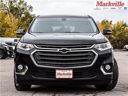 2018 Chevrolet Traverse JET Black (Stk: 120310A) in Markham - Image 2 of 29