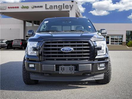 2017 Ford F-150 XLT (Stk: K873496A) in Surrey - Image 2 of 24